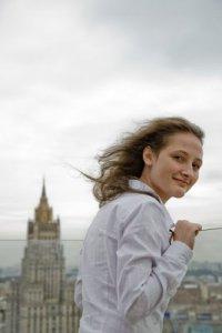 Анна Болычева