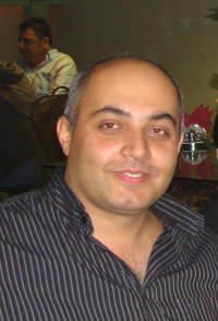 Самвел Бабаджанян