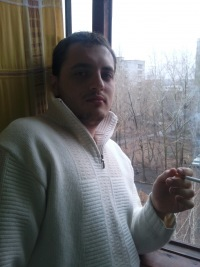 Сергей Бигдан