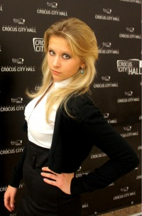 Viktoria Konovalova