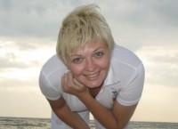 Людмила Барановская (Куська)