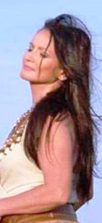 Sofia Evdokimenko (Rotaru)