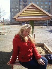 Ксения Аношко