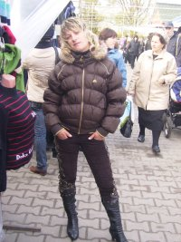 Кристина Шумбар