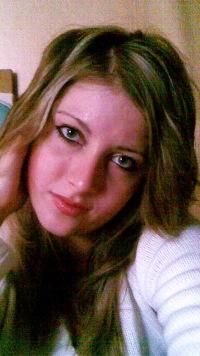 Анастасия Бахтияр