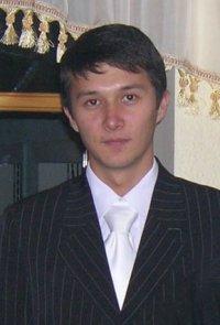 Ильхом Ахмедов