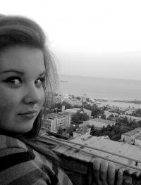 Anastasia Butenko