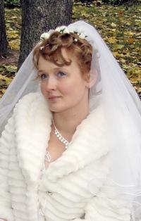 Ludmila Shapoval