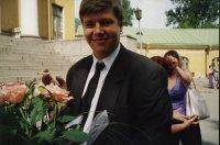 Паша Тараканов