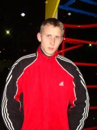 Дмитрий Бернов