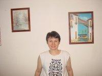 Марина Беленькая (Дорошкевич)