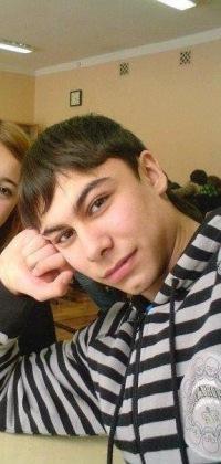 Никита Сураев