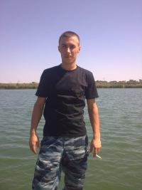 Дмитрий Бушенев
