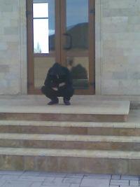 Hikmet Omarov
