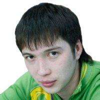 Игорь Ан