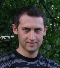 Рустам Газиев