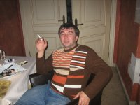 Руслан Балкизов