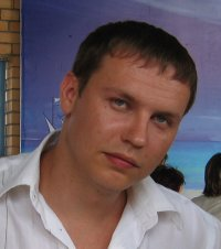 Владимир Берестецкий