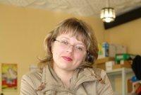 Виктория Воронченко (Поликуткина)