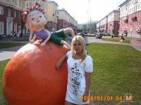 Даша Боярова