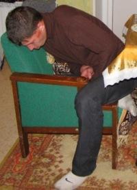 Игорь Белец