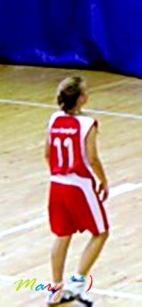Mary Nikishina