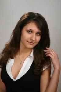 Инесса Алексеенко