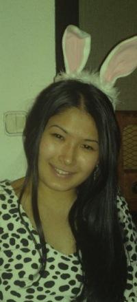 Madina Kaliyeva