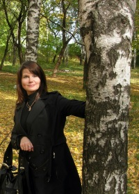 Елена Ветюгова