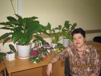 Надежда Астафурова