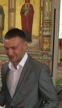 Вадим Борзов