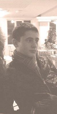 Саша Безуглый