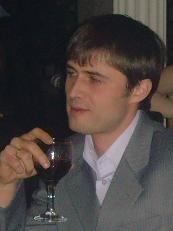Вадим Раковский