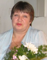 Елена Болдовская (Буракова)