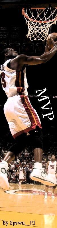 Dwayn Wade