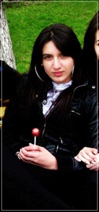 Диана Чараева