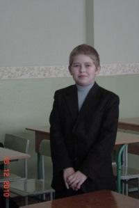 Андрей Гаган