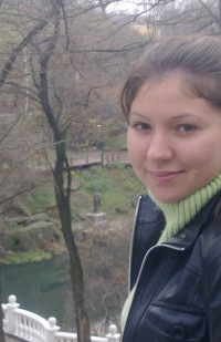 Виктория Выговская