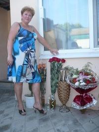Антонина Вилкова