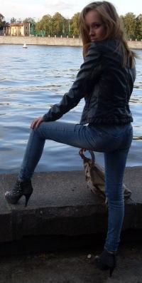 Mila Volkova