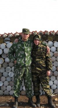 Евгений Алтуфьев