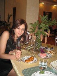 Олеся Гайдаш (Зубакова)