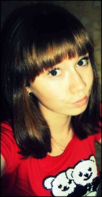 Anechka Mikhailova