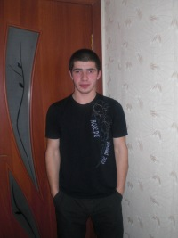 Слава Бакин