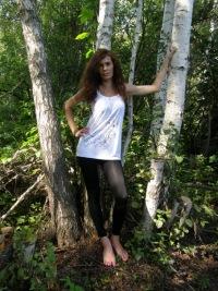 Лилия Галактионова (Авдеева)