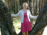 Марина Весельева (Калинина)