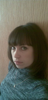 Лилия Тукаева