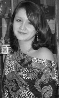 Вера Андрушко (черчик)