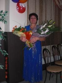 Гульнур Ахметзянова