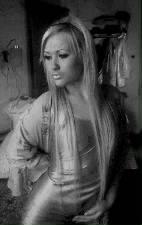 Ангелина Блондинка (Горшенева)